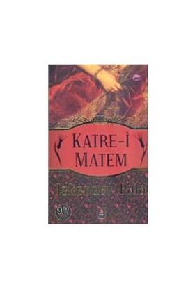 Katre-i Matem (Cep Boy) - İskender Pala