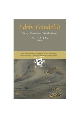 Edebi Gündelik - Türkiye Romanında Gündelik Hayat