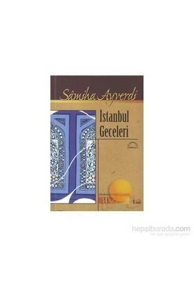 İSTANBUL GECELERİ