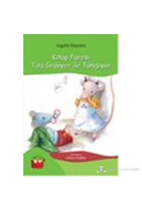 Kitap Faresi Tita Gravyer İle Tanışıyor-Vagelis İliopulos