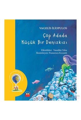 Çöp Adada Küçük Bir Denizkızı-Vagelis İliopulos