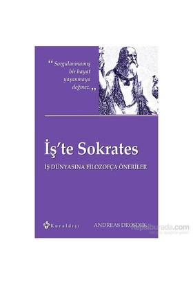 İş'Te Sokrates-Andreas Drosdek