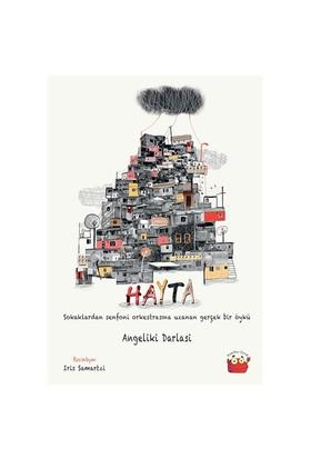 Hayta-Angeliki Darlasi