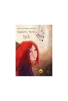 Seslerin Perisi Işık-Effie Lada