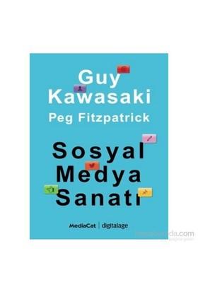 Sosyal Medya Sanatı-Peg Fitzpatrick