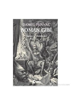 Roman Gibi-Daniel Pennac