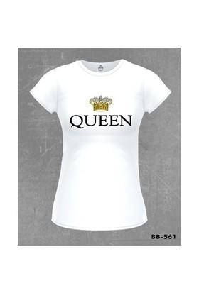Lord T-Shirt Queen Bayan T-Shirt