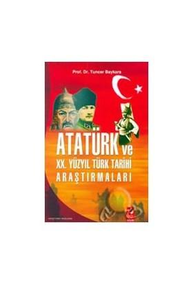 Atatürk Ve XX. Yüzyıl Türk Tarihi