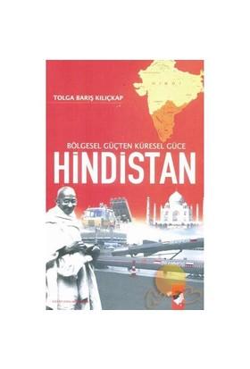 Bölgesel Güçten Küresel Güce Hindistan