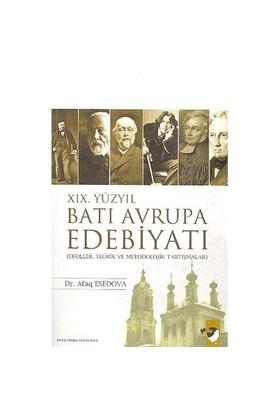 XIx. Yüzyıl Batı Avrupa Edebiyatı
