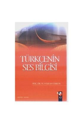 Türkçenin Ses Bilgisi