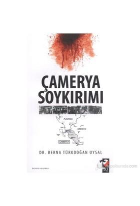 Çamerya Soykırımı-Berna Türkdoğan Uysal