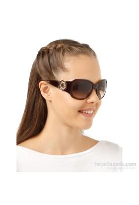 Twinexte Te 9059 167 Kadın Güneş Gözlüğü