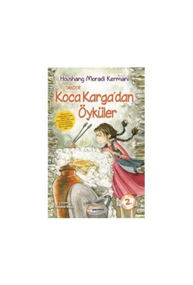 Tandır: Koca Karga'Dan Öyküler-Houshang Moradi Kermani
