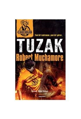 Cherub 13: Tuzak-Robert Muchamore