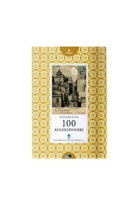 İstanbul'un 100 Koleksiyoneri