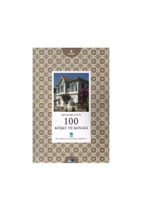 İstanbul'un 100 Köşkü Ve Konağı - Mahmut Sami Şimşek