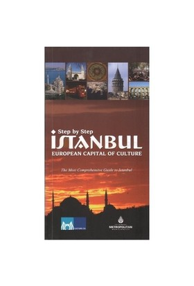 Step By Step İstanbul European Capital Of Culture-Kolektif