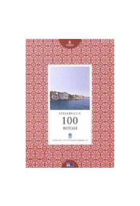 İstanbul'un 100 Rotası