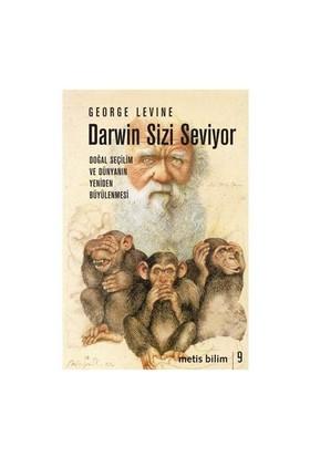 Darwin Sizi Seviyor