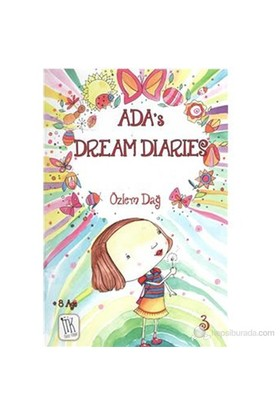Ada'S Dream Diaries 3-Özlem Dağ