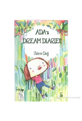 Ada'S Dream Diaries 5-Özlem Dağ