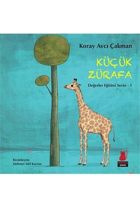 Değerler Eğitimi Serisi 1: Küçük Zürafa - Koray Avcı Çakman