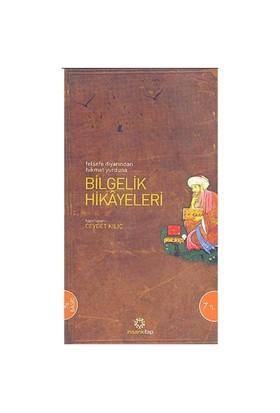 Bilgelik Hikayeleri - Cevdet Kılıç