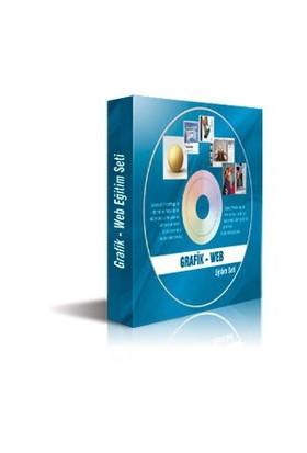 Grafik - Web Eğitim Seti (3 Cd)