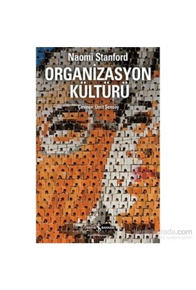 Organizasyon Kültürü-Naomi Stanford