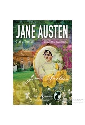 Jane Austen-Claire Tomalin