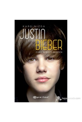 Karşınızda Justin Bieber - Chas Newkey-Burden