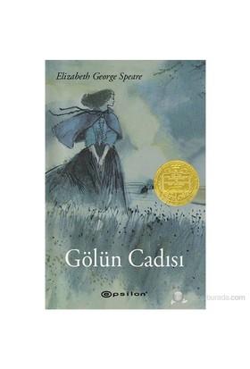 Gölün Cadısı-Elizabeth George