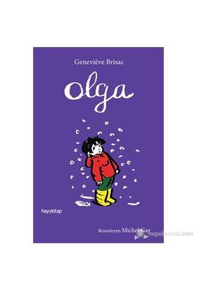 Olga-Genevieve Brisac
