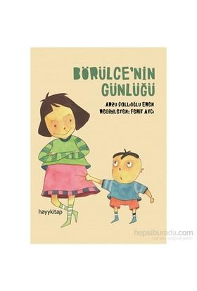 Börülce'Nin Günlüğü-Arzu Çallıoğlu Eren