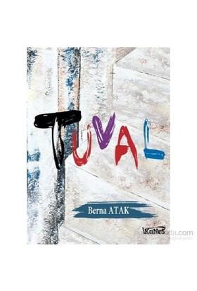 Tuval - Berna Atak