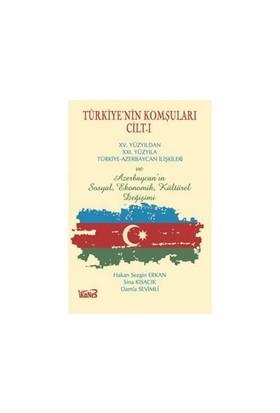 Türkiyenin Komşuları Cilt 1-Damla Sevimli