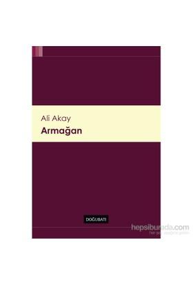 Armağan-Ali Akay