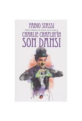 Charlie Chaplinin Son Dansı-Fabio Stassi