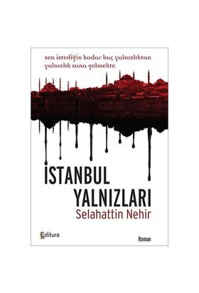 İstanbul Yalnızları-Selahattin Nehir