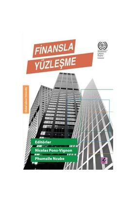 Finansla Yüzleşme-Phumzile Ncube