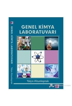 Genel Kimya Laboratuvarı-Yalçın Altunkaynak