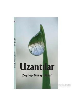 Uzantılar-Zeynep Nuray Bayar