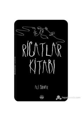 Ricatlar Kitabı-Ali Günvar