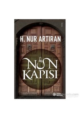 Nun Kapısı-H. Nur Artıran