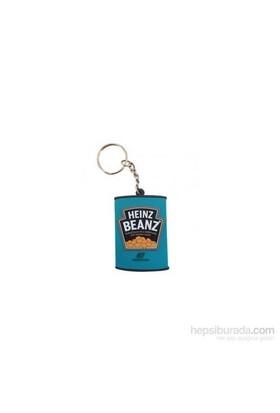 Heinz Beanz Anahtarlık