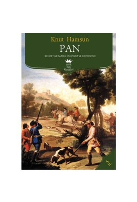 Pan-Knut Hamsun