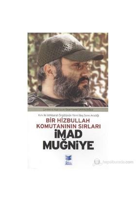 Bir Hizbullah Komutanının Sırları İmad Muğniye-Kolektif