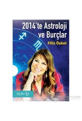 2014'Te Astroloji Ve Burçlar-Filiz Özkol
