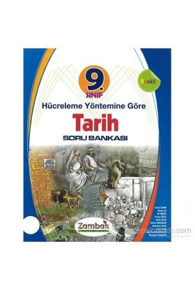 Zambak Yayınları 9.Sınıf Tarih Soru Bankası